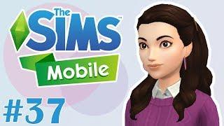 НОВОЕ НАЧАЛО - The Sims Mobile - #37