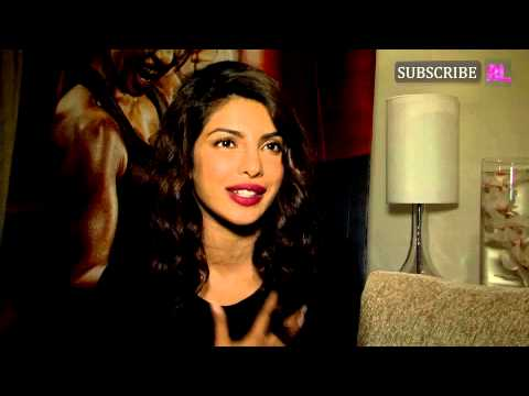 Exclusive chat | Priyanka Chopra | Marykom | 2014