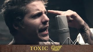 "Britney Spears - ""Toxic"" (cover by Our Last Night)"