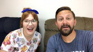 YOURsday live mail vlog number 75!