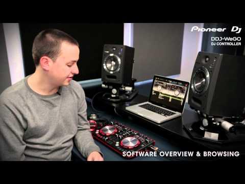 DDJ-WeGO Virtual DJ LE Setup Tutorial
