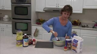 Snack Recipes : How To Make Vegan Snickerdoodles