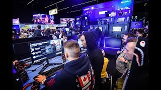 Studio #IEM LIVE | technologie i gaming