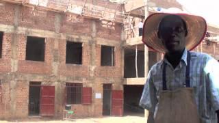 Igf Technical School Construction Project