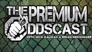 UFC on Fox 24: Johnson vs Reis Betting Preview - Premium Oddscast