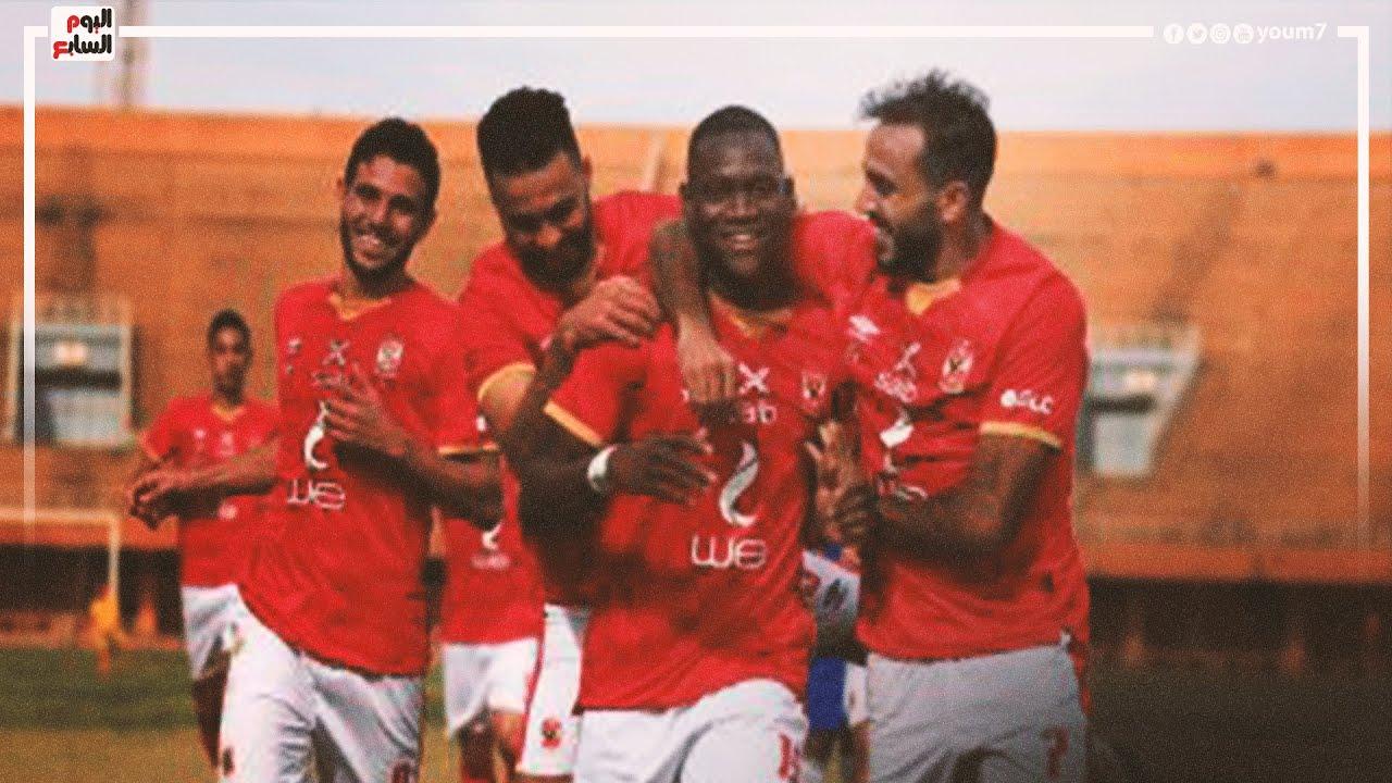 الأهلي يبدأ رحلة الدفاع عن دوري أبطال أفريقيا من النيجر بدون 11 لاعب  - 18:54-2021 / 10 / 16