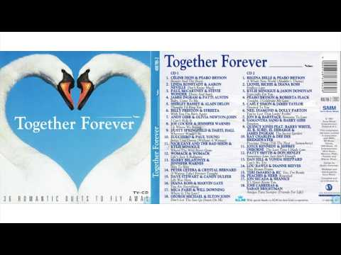Together Forever Official Collection (80's & 90's Songs) CD2