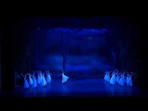 Giselle-National Ballet of Armenia