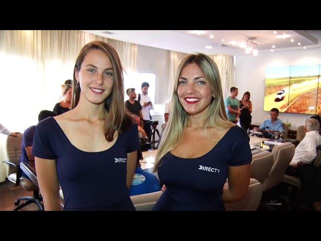 Presentación del Gran Premio: la palabra de Ligato y Minelli