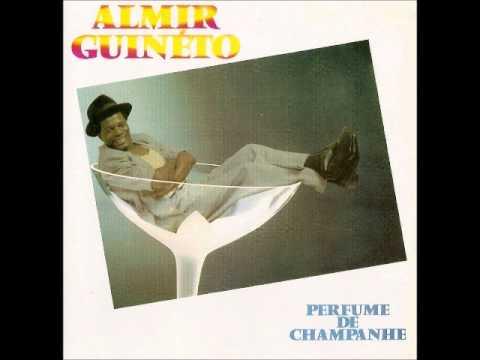 Almir Guineto Perfume de Champagne (1987)