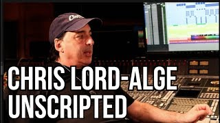 CHRIS LORD-ALGE UNSCRIPTED | The Beato Interview