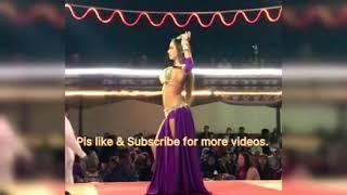 Sexy Belly Dance Dubai.