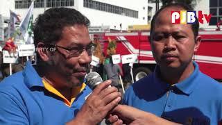 PJB TV  Pembukaan Bulan K3 Nasional 2019