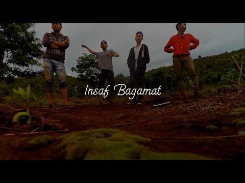 Inkisaria Crew - Insaf Bagamat [Official Music Video + Lyrics]