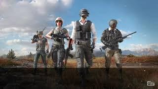 PUBG (Xbox One S) : war mode and new map Vikendi