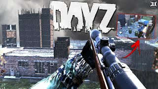 Pulling Off the BIGGEST Base Raid in DayZ...