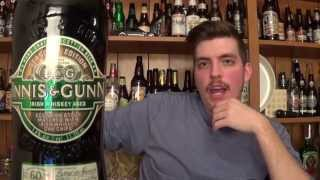 Ethan's Beer Review - Innis & Gunn Irish Whiskey Stout