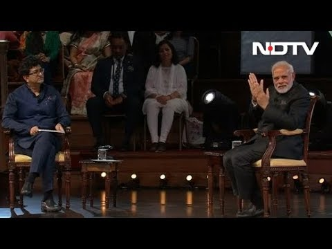 Watch: PM Modi's