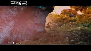 Appuchi Graamam Promo Teaser 6