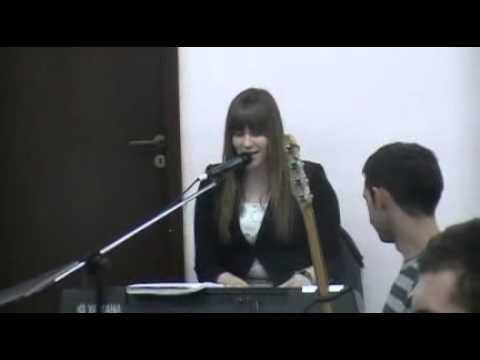 Ariana Samoilă -  Iehova Elohim (cover)...