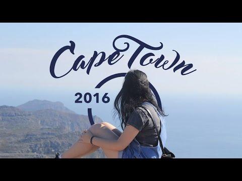 CAPE TOWN 2016 // TABLE MOUNTAIN, CAMPS BAY, WINE TOUR, CAPE PENINSULA