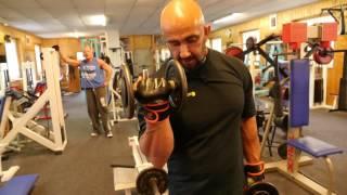 6 Übungen, die häufig falsch gemacht werden - richtig erklärt!