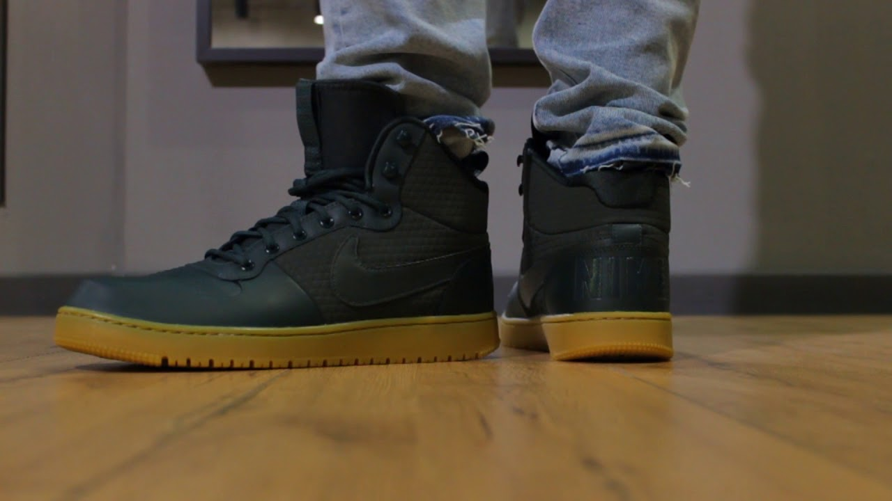ONFEET Nike Court Borough Mid Winter (AA0547 300) | sneakers.by