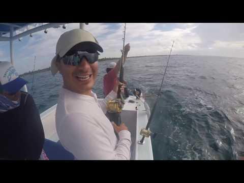 CANCUN CHARTER FISHING