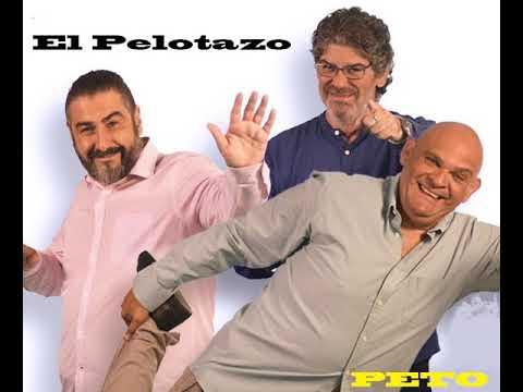 El Pelotazo. Vuelta a Canal Sur Radio. 13 de septiembre de 2018