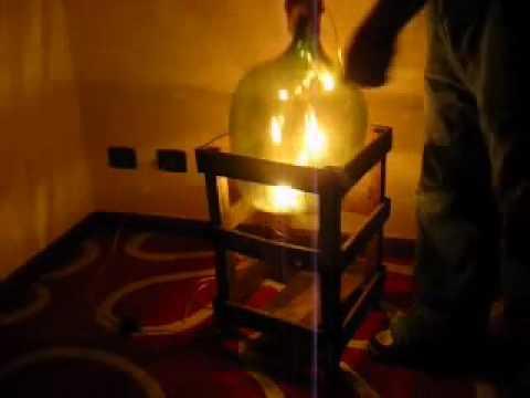 Invin lampada d 39 arredo youtube for Lampada arredo