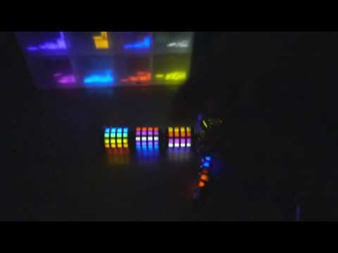 Mixglo - TRSR999 Tritium