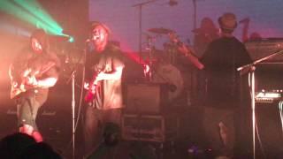 Kora - Carolina - 4k Live Riwaka NYE 2016