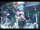 Travis Barker Soundcheck Drum Solo OCDP