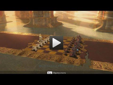 battle vs chess 2015 стратегии на ПК  Видео обзор игр 2015