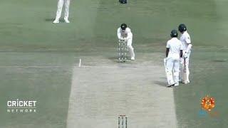 Azhar Ali recalls run out madness