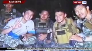 SONA: Ilan sa mga nasawing PNP-SAF, kaka-graduate lang noong 2009 at 2010