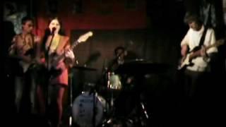 Echo Cover Band: Janis Joplin - Try