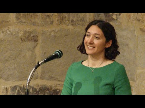International Women's Day: Mentoring Event - Keynote talk by Hemione Hudson, PwC