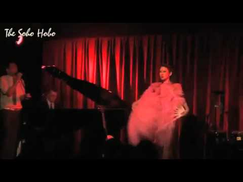 """Tim Arnold """"The Soho Hobo""""-The Windmill Girls (featuring Miss Giddy Heights)"""