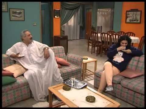 مسلسل يوميات جميل وهناء ـ الحلقة 33 الثالثة والثلاثون كاملة HD