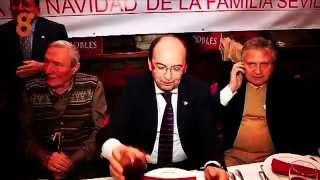Deportes 8 Sevila 2 Diciembre: Llega la Copa