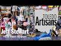 Toledo Artisans: Jeff Stewart | by Nick Corbin Productions