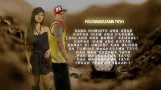 Repeat youtube video Pag magkasama tayo - Tuglaks & Loraine (Breezymusic2014) Beatsbyfoenineth