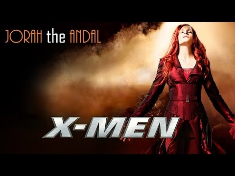 X-Men - Jean Grey Suite (Theme)