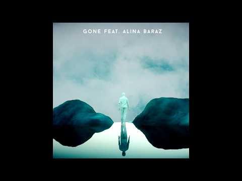 Phlake - Gone (feat. Alina Baraz)