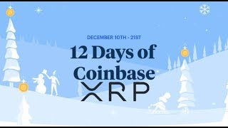12 Days Of Ripple XRP