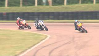 BMW K100 racing - BEARS 2013