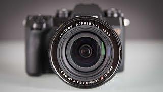 Top 5 Best Mirrorless Cameras 2018 - Latest 4K Mirrorless Cameras
