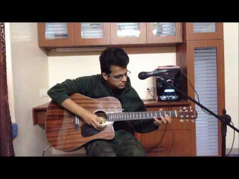 Pehli Dafa Song | Guitar Cover (Chords) | Atif Aslam | Ileana D'Cruz