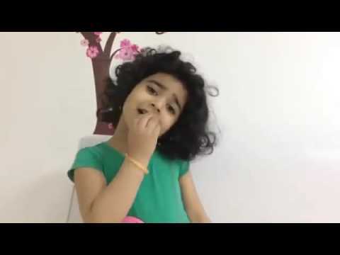 Poomaram Song kutti Version...